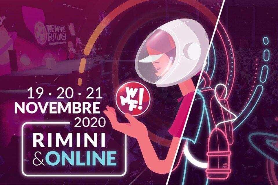 Loncandina Web Marketing Festival 2020